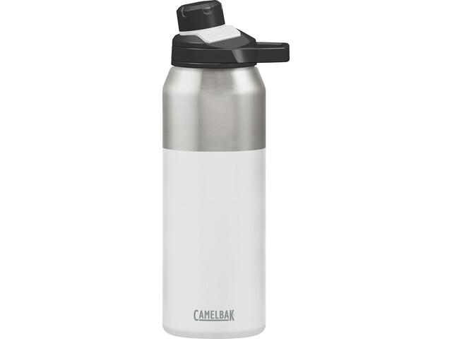 CamelBak Chute Mag Vacuum Insulated Stainless Bottle 1000ml white